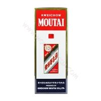 Байцзю Feitian Moutai 53%