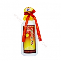 Байцзю Moutai Chiew Luxury Golden 53% 500 мл